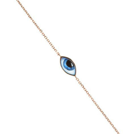 Lito Blue Eye Bracelet