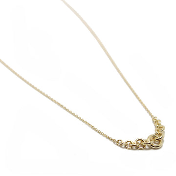 Vermeil Chain Link Necklace