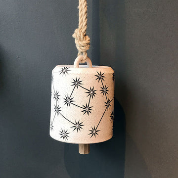 MQuan Thrown Constellations Bell