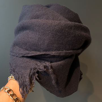 Private 0204 Lightweight Cashmere Scarf