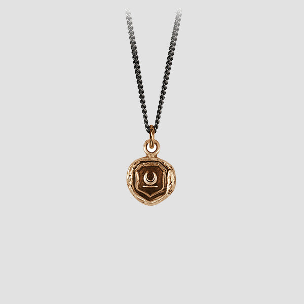 Pyrrha New Beginnings Talisman Necklace