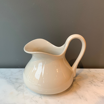 Sir | Madame Flour Aviary Pitcher No 2