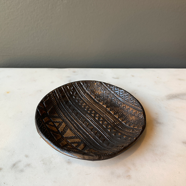 Skeem Design Ceramic Offering Bowl