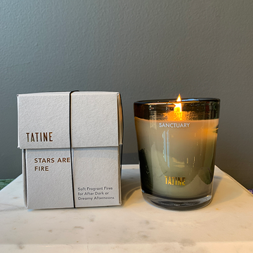 Tatine Sanctuary Candle