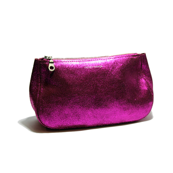 Tracey Tanner Pink Small Fatty Pouch