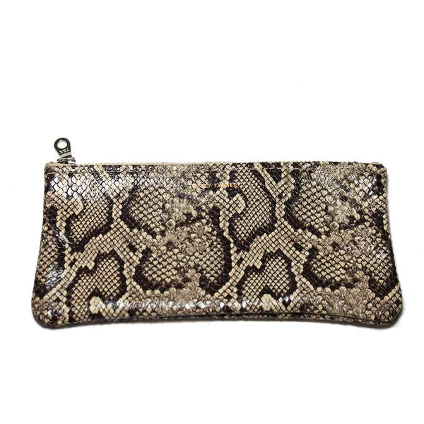 Tracy Tanner Snake Eyeglass Case