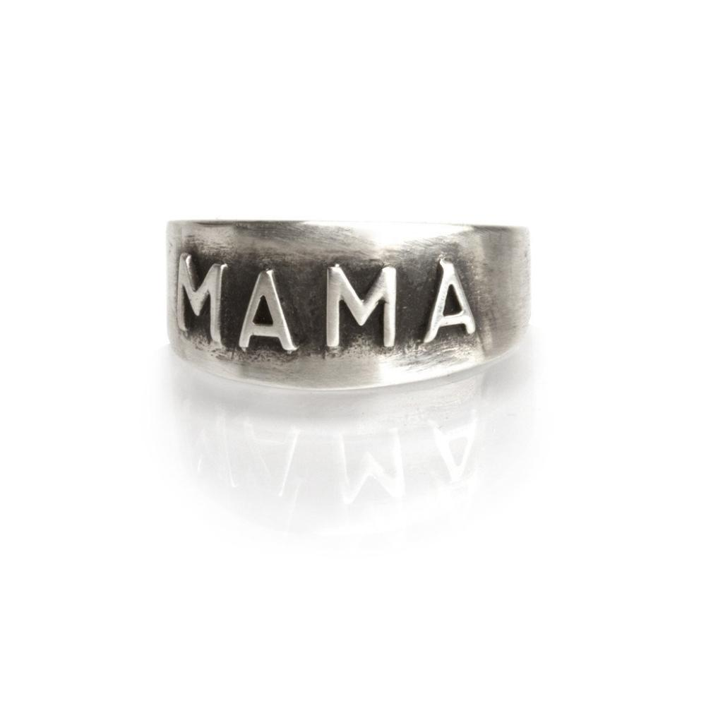 Workhorse MAMA Ring