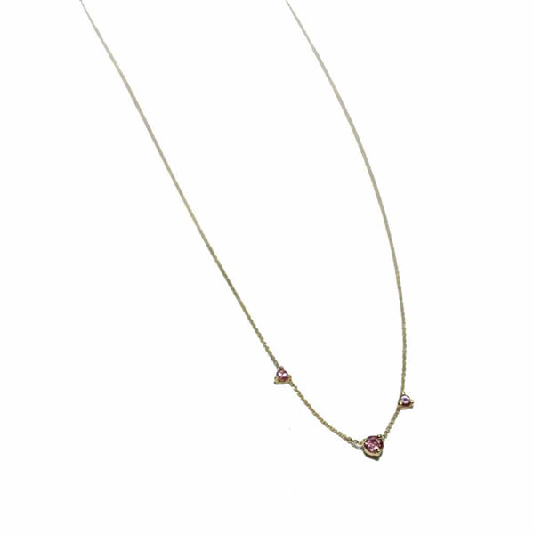 Wwake Blush Necklace