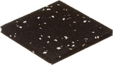 "Everlock Interlocking Rubber Tiles 3' x 3' x 3/8"" - Syntheticturf.com"