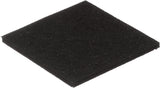 "Commercial Rolled Rubber Flooring 3/8"" (9.5mm) - Syntheticturf.com"