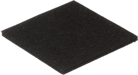 "Commercial Rolled Rubber Flooring 5/16"" (8mm) - Syntheticturf.com"