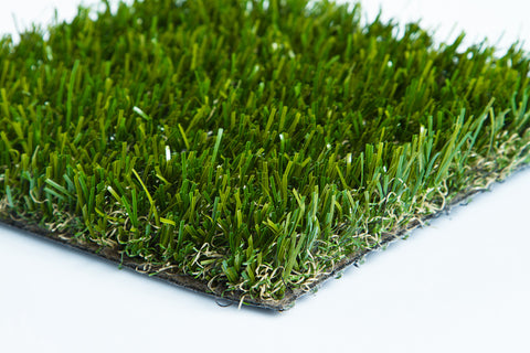 Rolling Meadow Light Landscaping Turf ST50 - Syntheticturf.com