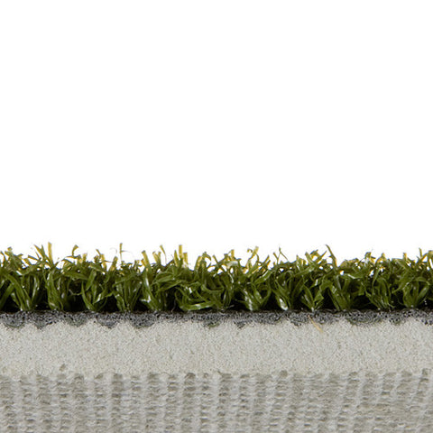 Nylon Sports Turf (5mm Pad) 25oz - 12', 15' Wide - Model ST25N-5mm - Syntheticturf.com