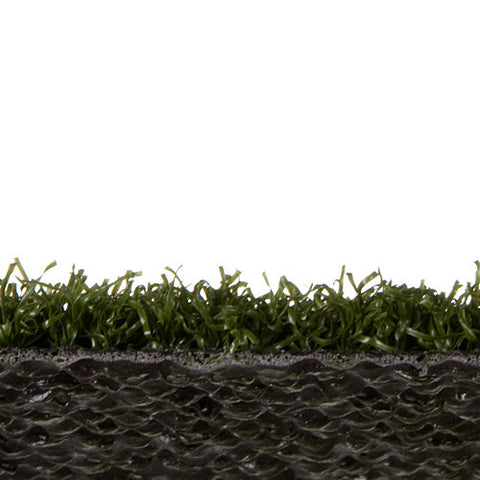 Nylon Sports Turf (No Pad) 25oz - 12', 15' Wide - Model ST25N-U - Syntheticturf.com