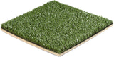 Hybrid Sports Turf (5mm Rubber Back) 40oz - Model ST740MF-5mm - Syntheticturf.com