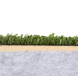 Hybrid Sports Turf (5mm Foam Pad) 55oz - 12' Wide - Model ST755MF-5mm - Syntheticturf.com