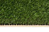 Extended Hybrid Sports Turf 55oz (5mm Foam Pad) - 12' Wide - Model ST755MFE-5mm - Syntheticturf.com