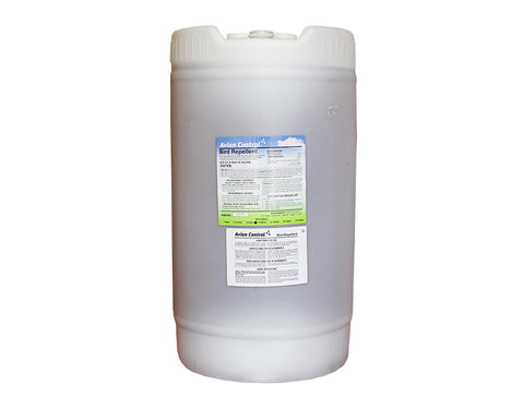 Avian Control Bird Repellent - 15 Gallon