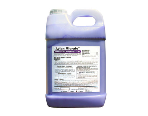 Avian Migrate - 2 1/2 Gallon