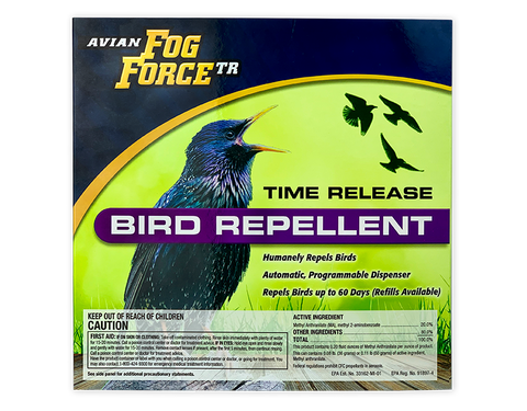 Avian Fog Force™ TR Retail Package