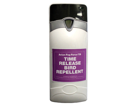 Avian Fog Force™ TR Spray Dispenser
