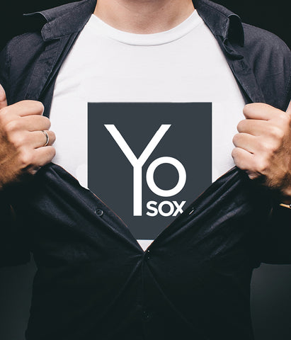 Yo Sox Men's Fashion