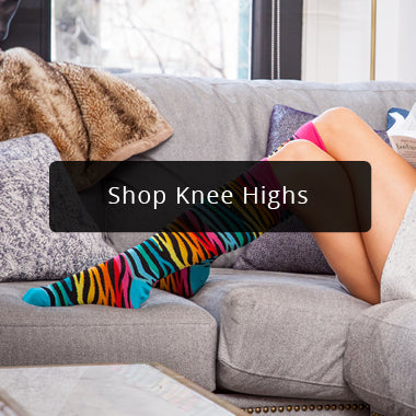 Shop Knee Highs  | Women's Collection