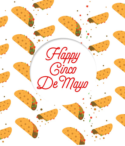 Happy Cinco De Mayo From Yo Sox!