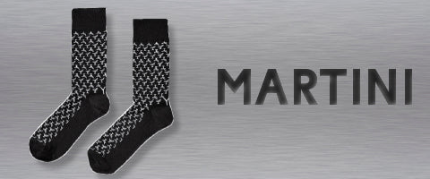 Martini Socks