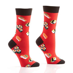 Bento Box: Women's Crew Socks