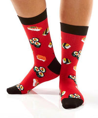 Bento Box: Women's Novelty Crew Socks
