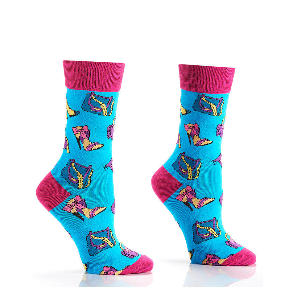 Shoes & Shopping Women's Crew Socks