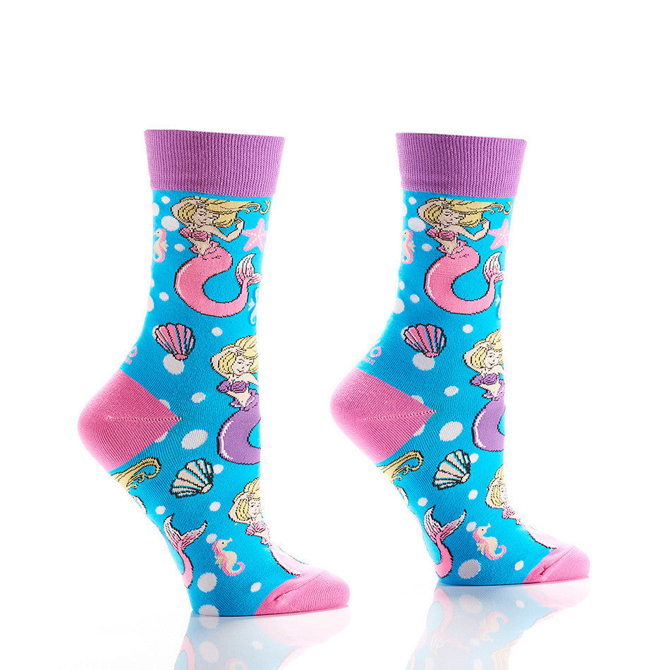 Arielles Best Women's Crew Socks
