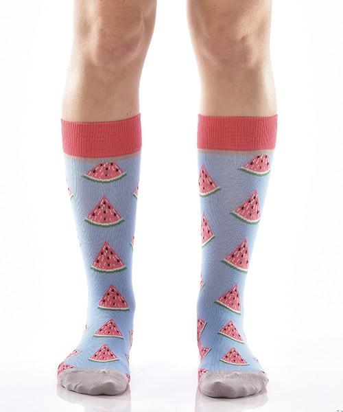 Summers Treat Women's Crew Socks , Socks - Yo Sox, Canada Yo Sox  - 2