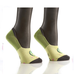 Bravocado: Women's Novelty Crew Socks