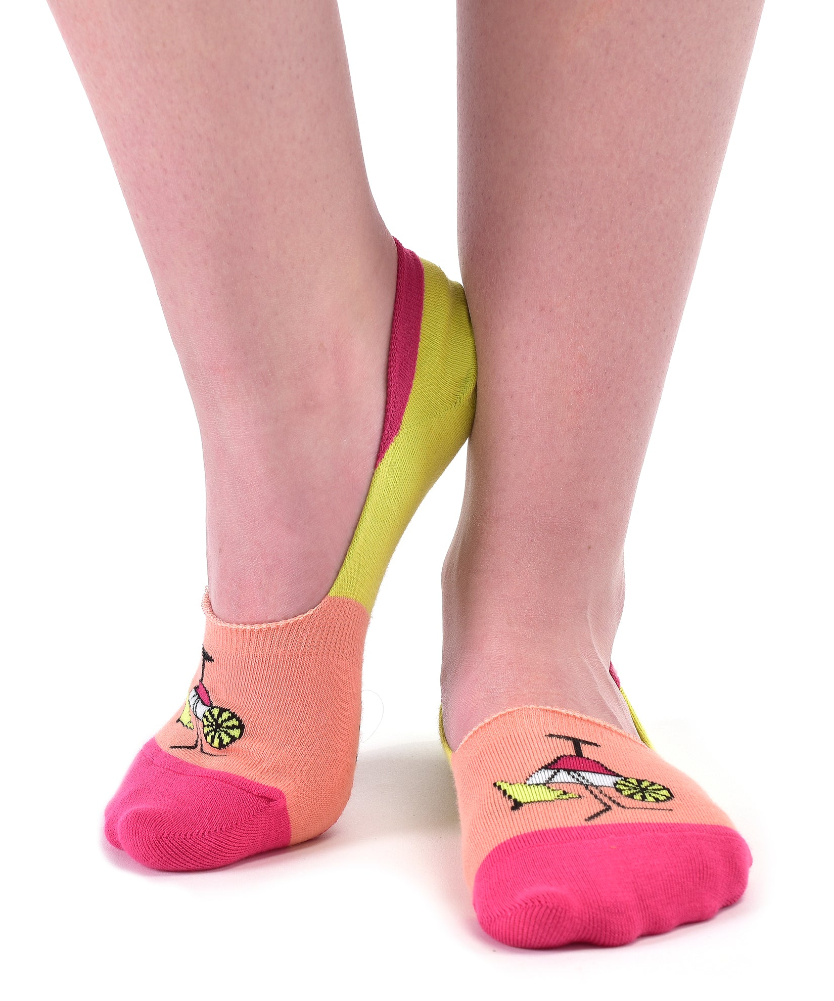 Tequlia MockingBird: Women's Novelty Crew Socks