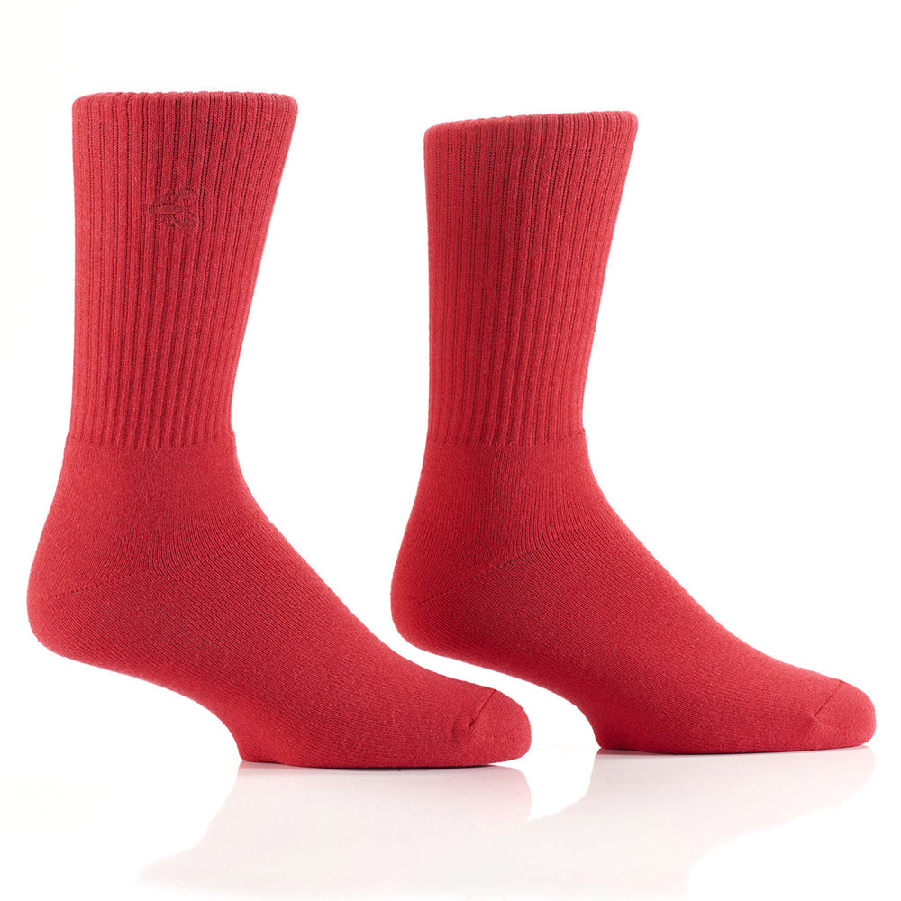 In A Pinch : Bamboo Athletic Socks