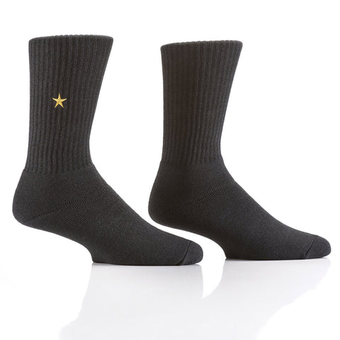 Lift it Like A Superstar : Bamboo Socks