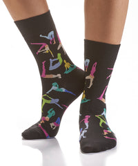 Warrior: Women's Crew Socks