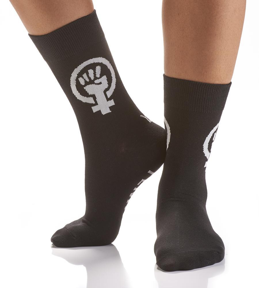 Warrior Women: Women's Crew Sock