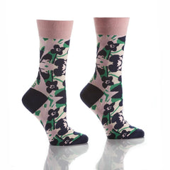 The Great Garden: Women's Crew Socks
