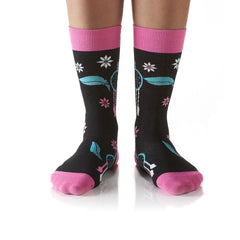 Dream Catcher: Women's Crew Socks - Yo Sox Canada