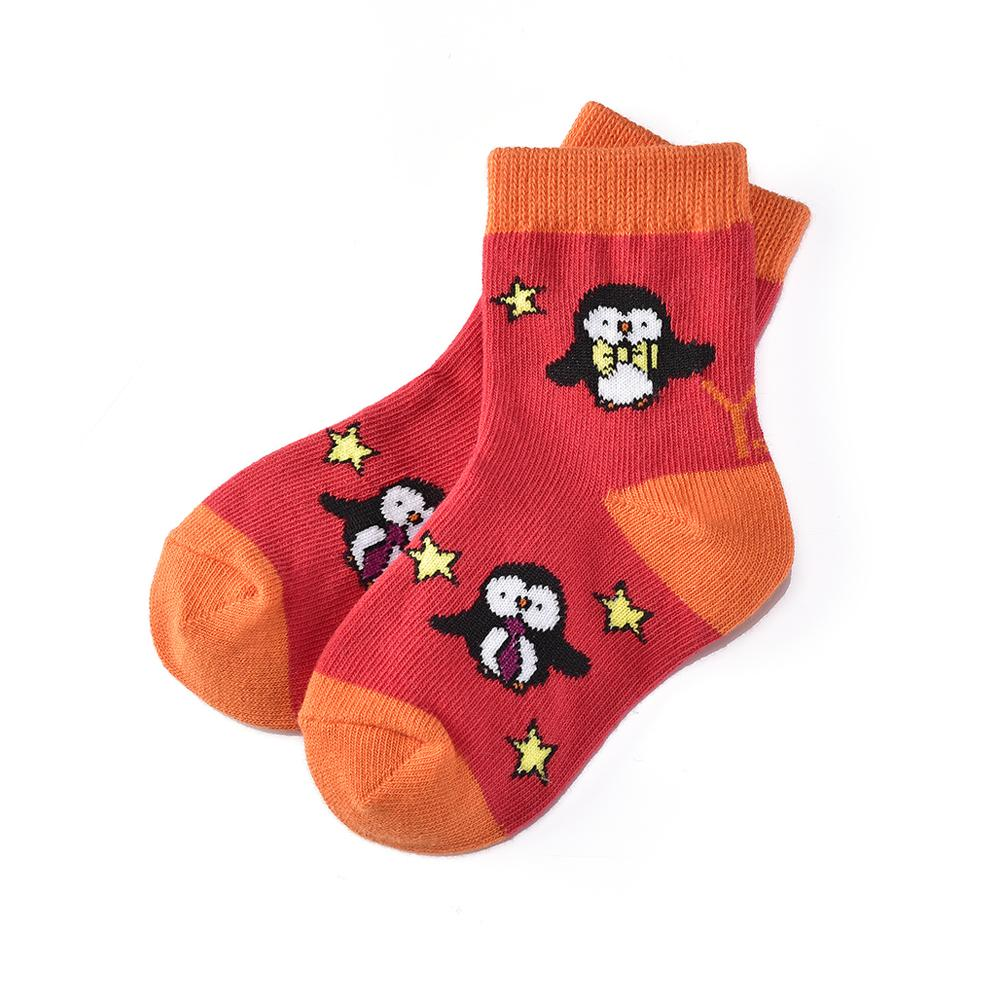 A Star is Born: Toddler Socks (Age 1-2)