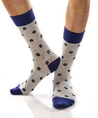 Spin Session: Men's Crew Socks