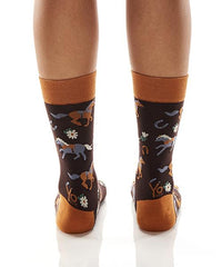 Show Pony: Women's Crew Socks