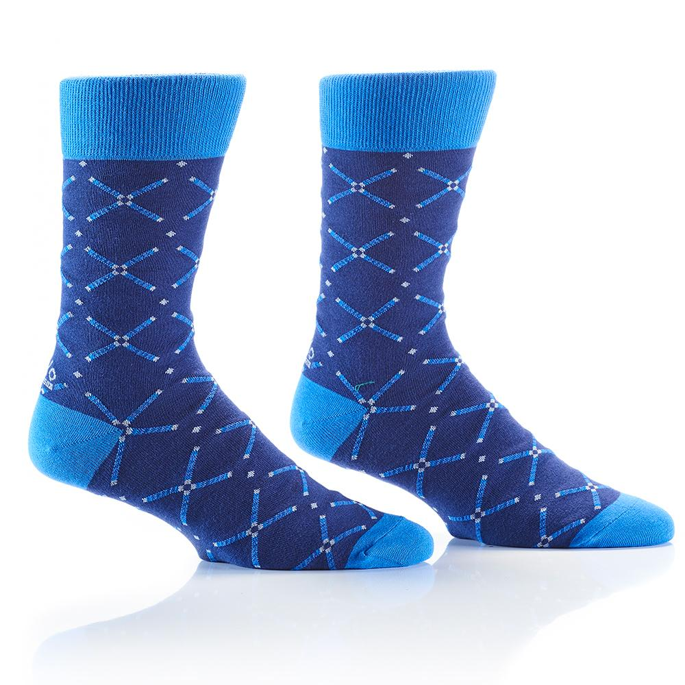 Radiant: Men's Crew Socks