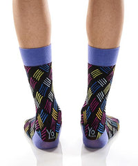 Tally Up: Men's Crew Socks