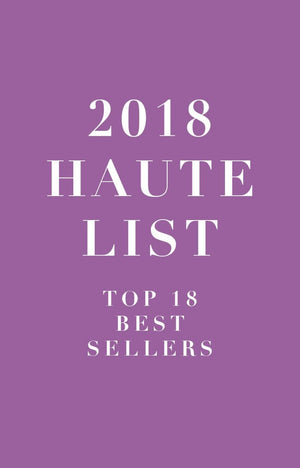 Top 18 Haute List Winners!