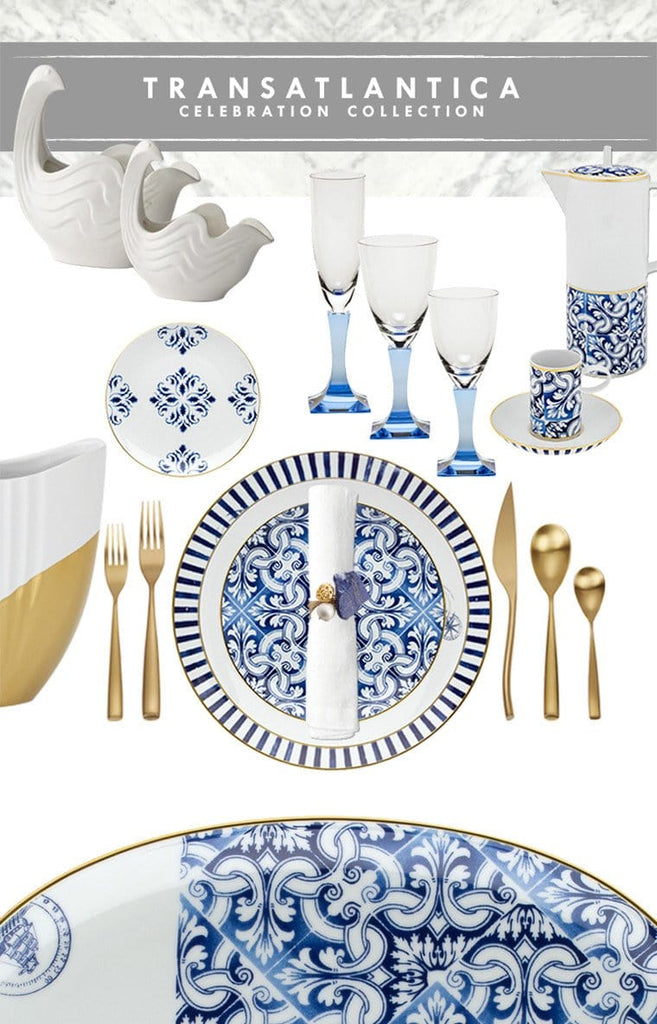Modern Luxury Wedding Registry