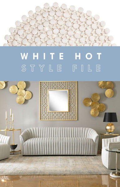 White Hot :: Home Style File